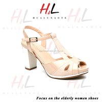 High Heels Women Shoes Fancy Heel Sandals For Girl