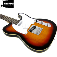 Wholesale High Quality Factory Direct Sale Standard TL Style Phoenix Wood Electric Guitars