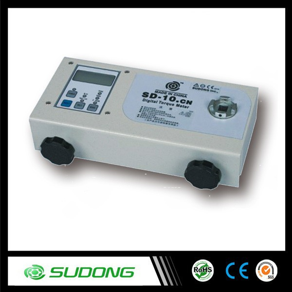 SD-10.CN Simple and Easy Operation Torque meters with 10 kgf.cm Torque measurement