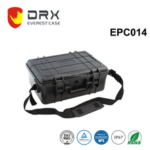 DRX IP67 Rating Plastic Waterproof Hard Tool Carry Case