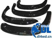 4x4 accessories for toyota hilux ln106 fender flare hilux 106 fender flares