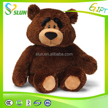 Alibaba express new products high quality soft stuffed plush toy