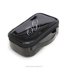 High quality Travel Utility Kit case PU cosmetic bag Women Toiletry Bag travel make up organizer bag