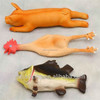 Rubber Chicken toy/Rubber pet toy/Latex pet toy
