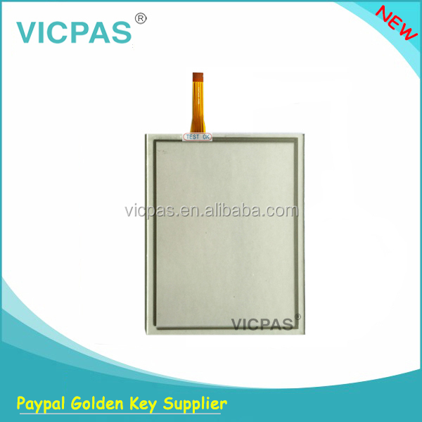 For PS3651A-T41-512-XPE2G-LS HMI touch glass / Touch panel for PS3651A-T41-256-XPE2GB-LS