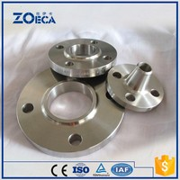 A182f53 duplex pipe flange from wuxi