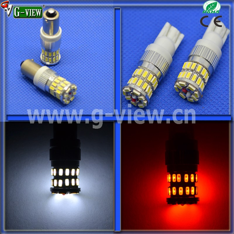 China Factory 3014 auto bulbs t10 LED 12v canbus T10 led for auto car auto bulbs china