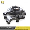 OEM customized Grey Iron Sand Casting bearing Housing parts