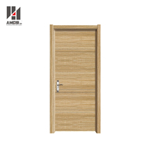 good price modern main single entry door wood door designs for houses