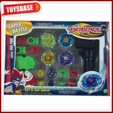 Beyblade tops 4d toys