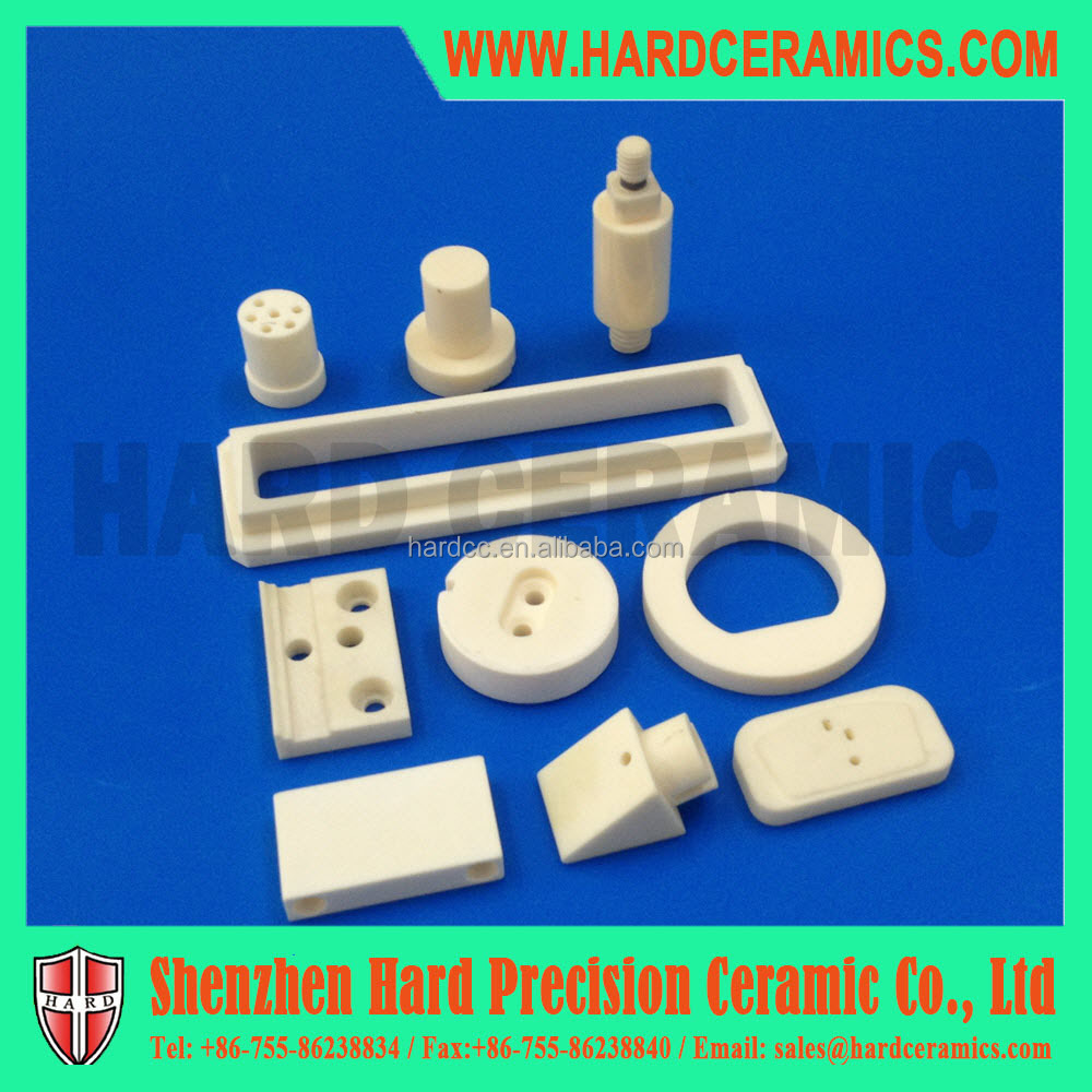 Machining/Grinding/ alumina ceramic product/parts