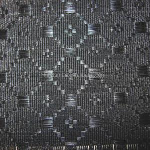 Handmade 23-27 inches upholstery horse hair fabrics for furniture and handbags with real horse hairs