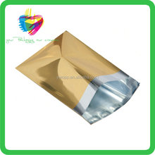 China high quality best selling metallic gold envelopes wholesale