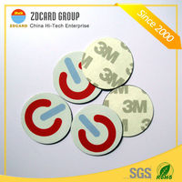 Good warranty china manufacture android mobile phone nfc sticker