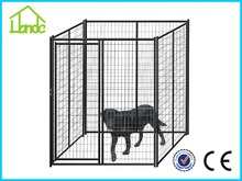 High Quality Wholesale outdoor folding metal dog fence