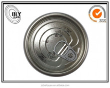 Direct From Factory olive oil tin cans easy open ends