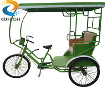 Chinese popular adult bike /three wheelers bicycles /pedal tricycle