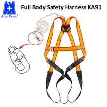 Wholesale Blue Eagle KA91H fall protection <strong>safety</strong> harness