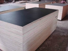 Construction black 1220x2440mm concrete marine plywood
