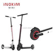 INOKIM urban 2-wheel powered scooter electric mini two wheel scooter