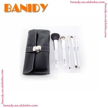 Double Ended Cosmetic Air Brush Makeup Brush