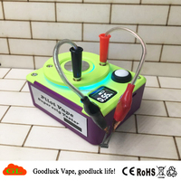 online shopping popular volt meter ohm meter e cig ohm meter digital micro ohm meter from Goodluck Vape company