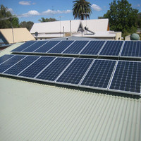 Solar Energy Products 2KW 3KW 5KW
