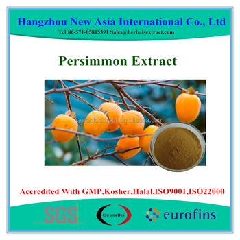 Persimmon Leaf Extract