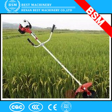 India best price mini rice paddy cutting machine
