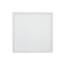 Epistar SMD2835 LED 80-90lm/<strong>w</strong> no dark area LED 54W panel light with Lifud driver 600*600