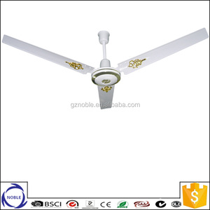 "China popular 48"" 56"" deluxe decorative big ceiling fan malaysia"