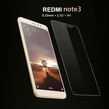 For Xiaomi Redmi note3 Tempered Glass Screen Protector, Glass Film for Redmi note3