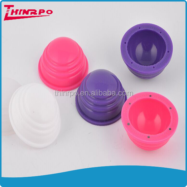 Hotsale hijama cupping kit/silicone medical cupping/cupping set