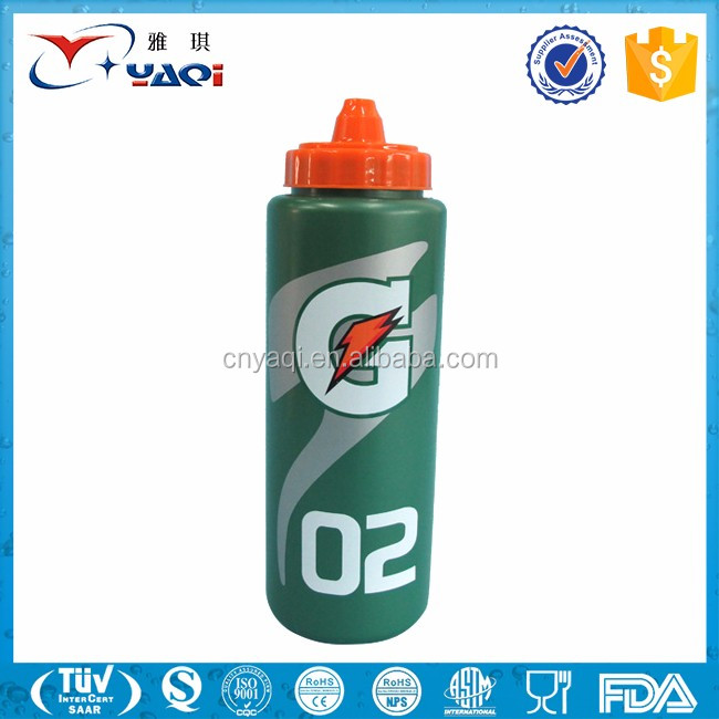 promotion Food Contact Grade bottle water