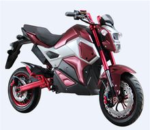 2018 China cool car used for adult 72V 2500w FAST electric motorcycle