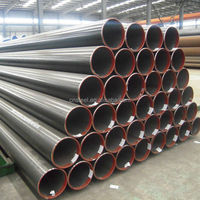1020 Cold Drawn Seamless Steel Pipe/Tube