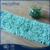 Size customized microfiber cleaning mop pad for floor