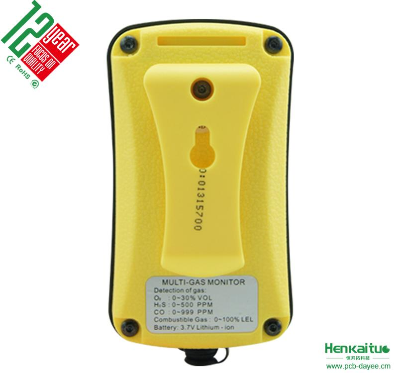 2016 Newest Drager Pac 7000 Gas Detector