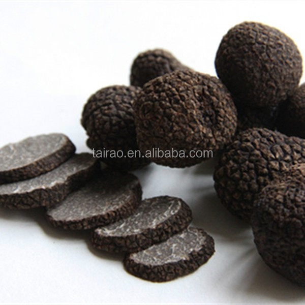 Chinese Natural Pure Health Hight Quality perigord truffle pieced truffle