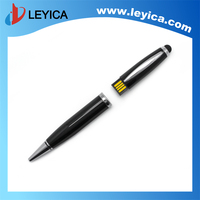 Multifunction stylus pen USB pen driver touch screen pen stationery from China
