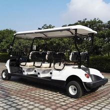 6seats cheaper golf cart/drive electric golf car/2 seats utility vehicle