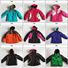 High quality overstock clearance variety styles kids outwear jacket