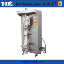 price milk pouch packing machine