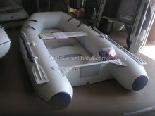 China folding inflatable speed boat