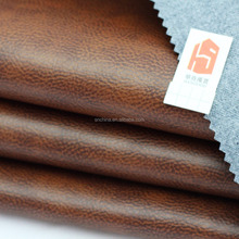 synthetic leather. PVC leather for Bag .handbags leather