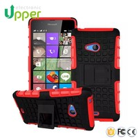 2016 Rubber gel tpu silicone hard heavy duty shockproof shock proof case cover for nokia lumia 720 520 1320 1020 1520 925 920