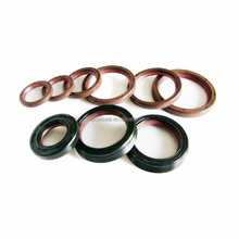 PTFE shaft seal ring Rubber Auto Parts