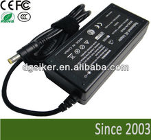 19v 3.42a Laptop adapter manufacturer for Dell inspiron 4000 3700 8600 5000 latitude c600 c610 c800