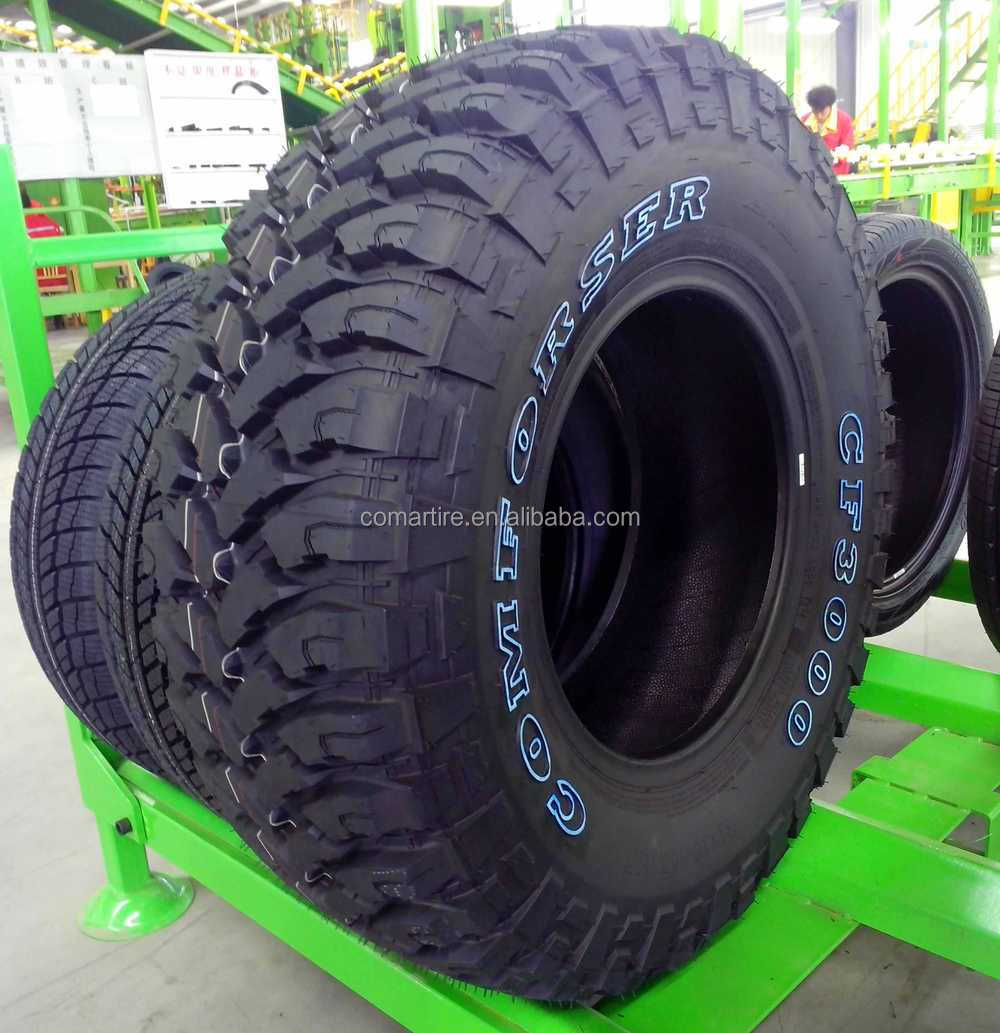 4x4 mud tyre tire 275/65/18 275 65r18 all terrain tires