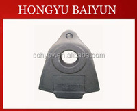 High manganese steel parts hammer